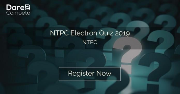 NTPC Electron Quiz