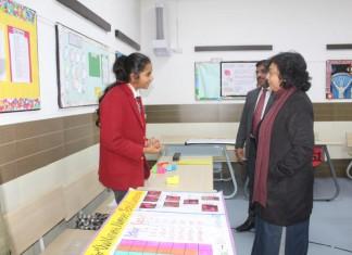 Suncity School Gurugram