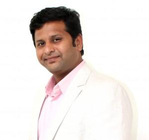 Mr.Naveen K M, Managing Director, Trio World School