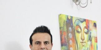 Neeraj Sahni