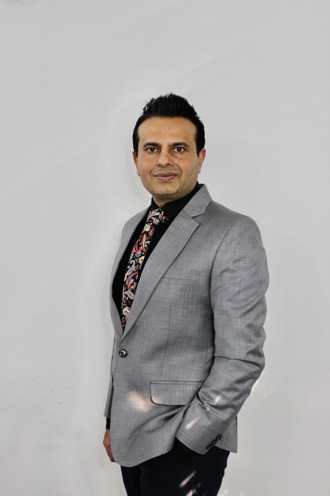 Neeraj SahniSahni