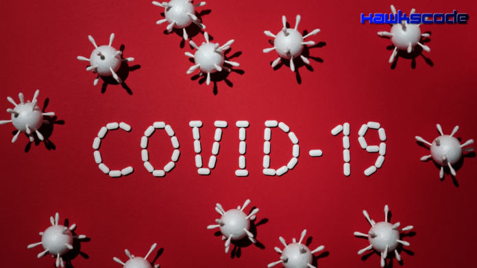 Next COVID 19 outbreak predicted via satellite