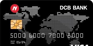 NiYO Global card