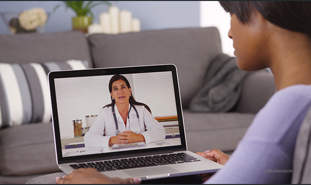 Video Consultation with Doctors