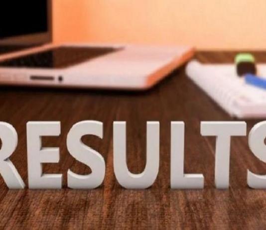 PSEB 10th results