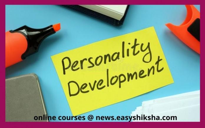 Personality Development