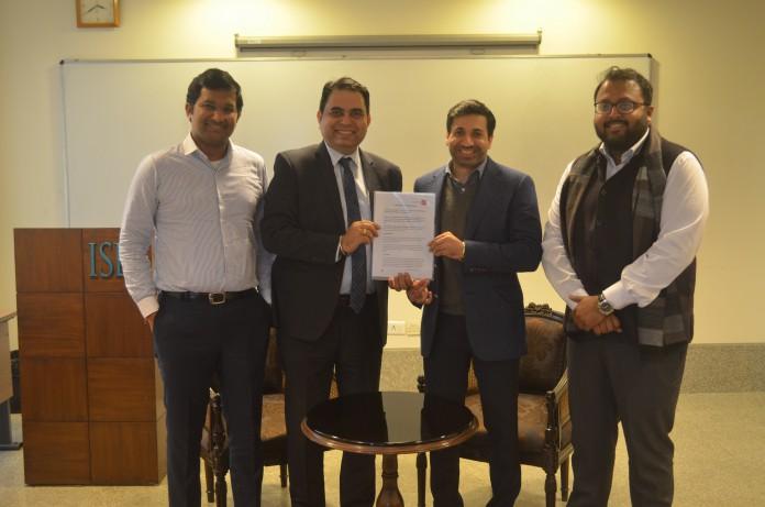 Indian School of Business & Finance (ISBF)