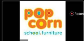 Popcorn Furniture