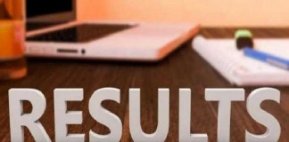 RBSE 10th Board Examination Result 2020