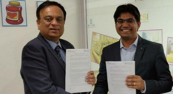 RNTU signs MoU with FICSI