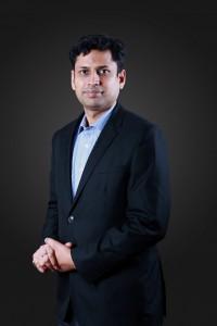 Rahul Garg, Founder & CEO, Moglix-min