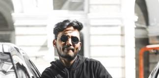 Rahul Sinha