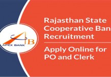Rajasthan Cooperative Bank