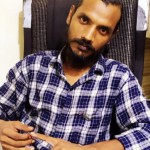 Ram kashyap producer and CEO of the company