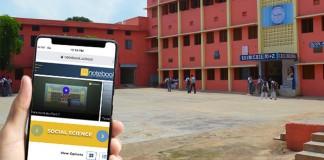 Ramakrishna Mission Schools