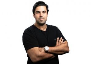 Sachin Dev Duggal - Founder & CEO - Engineer.ai