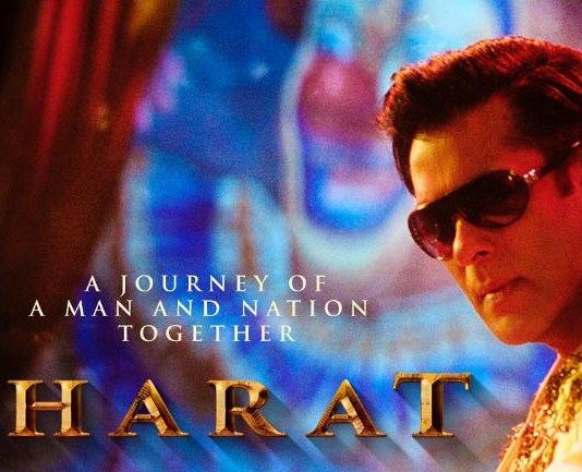 Salman Khan Movie Bharat