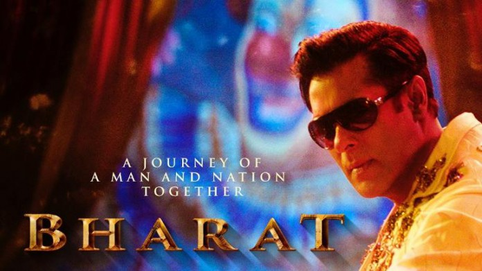 Salman Khan Movie Bharat