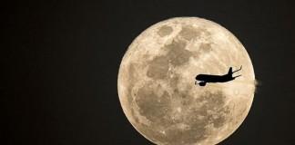 Super Warm Moon