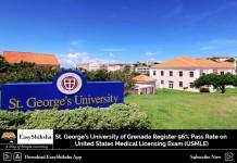 St. George University of Grenada
