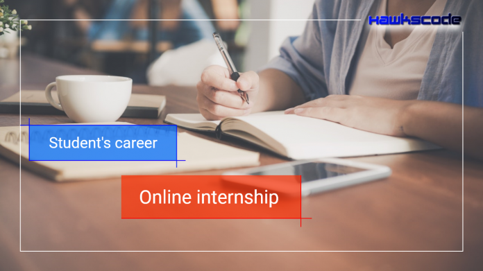 Student Perspective for Internship