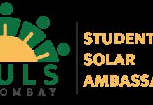 Student Solar Ambassador