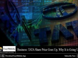 TATA Motors Share
