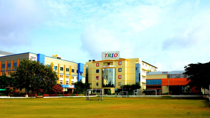 TRIO World School
