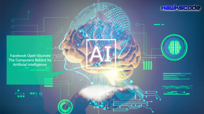 The Computers Behind Its Artificial Intelligence