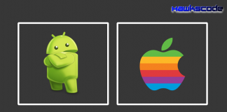 The key point most Android vs iOS arguments