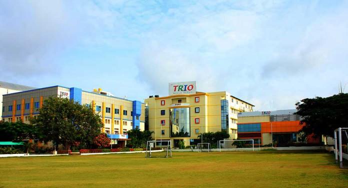 Trio World