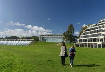 University of East Anglia, scholarships