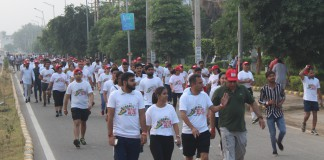 Walk for Your Heart