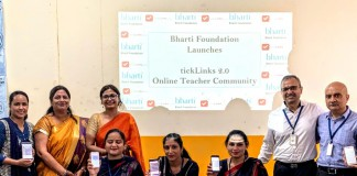 Bharti Foundation partners with OpenLinks Foundation