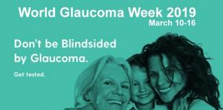 World Glaucoma Week 2019