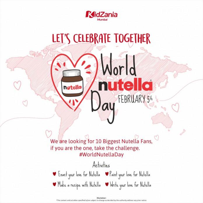 World Nutella Day 2020