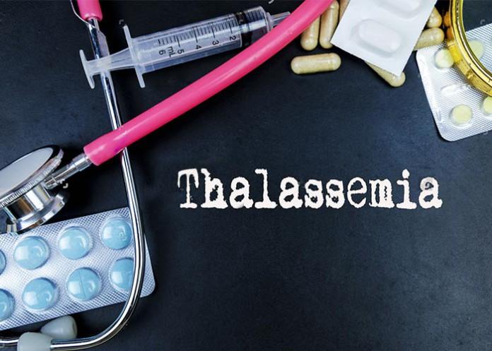 World Thalassemia