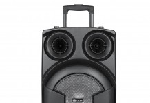 Thunder XXL Party Speaker