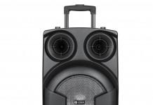 Thunder XXL Party Speaker