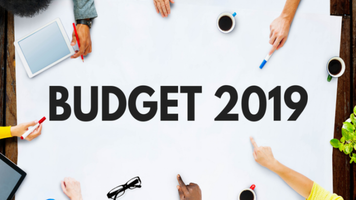education budget 2019