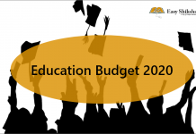 education budget 2020 quotes, highlights