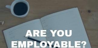 employable candidate