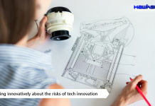 Risk of tech innovation