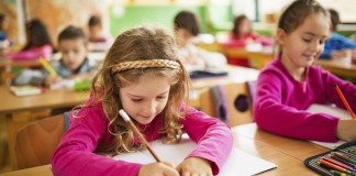 How to find the right school for your kids