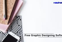 free graphic designing