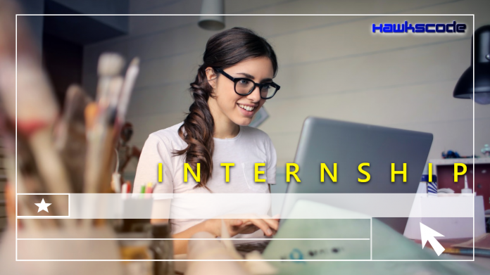 Internship helps students to give a better shape to their careers