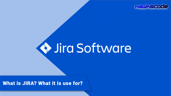 What is JIRA