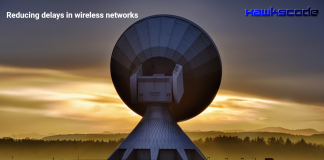Reducing delays in wireless networks