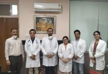 plasma therapies